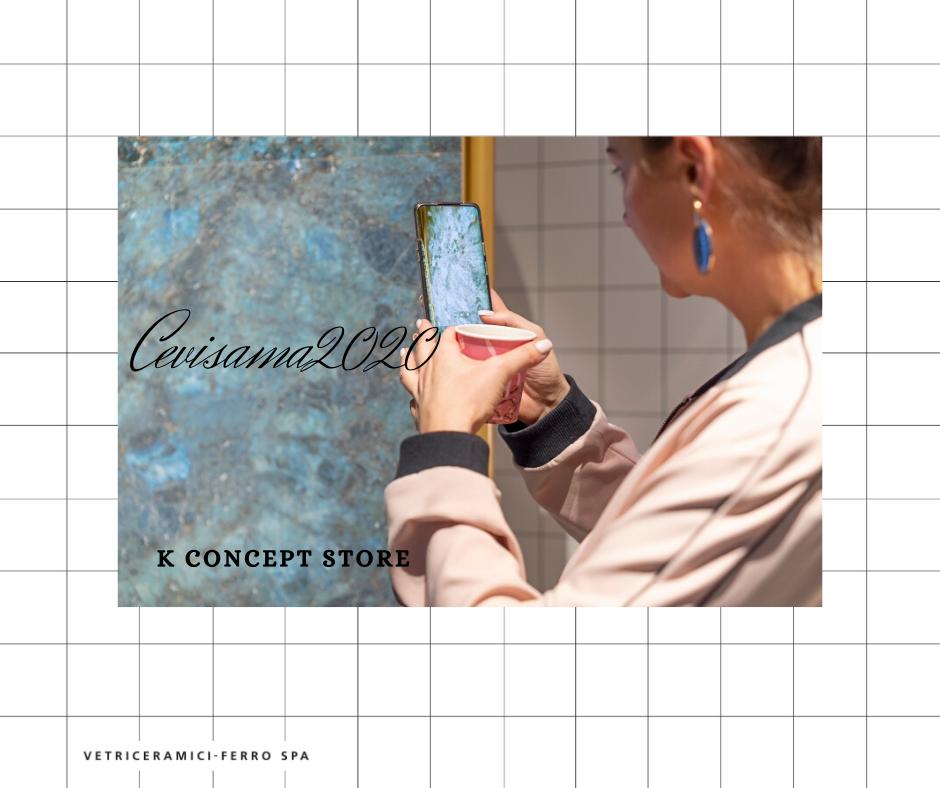 Cevisama 2020 – The 4K